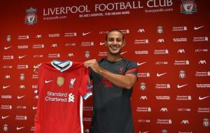 Тьяго Алькантара — игрок Ливерпуля