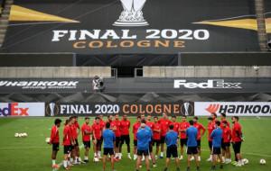 Севилья установила рекорд по количеству поражений в матчах за Суперкубка УЕФА