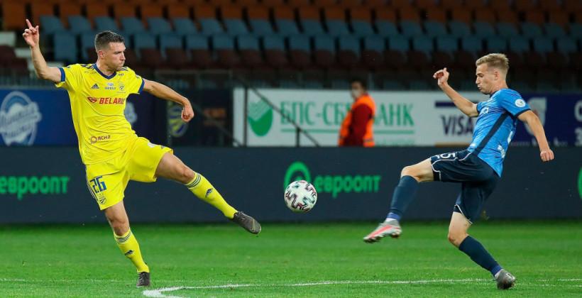 БАТЭ: «Уступили брестскому Динамо из-за гола, которого не было…»