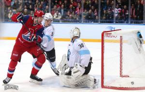 Матч между минским Динамо и ярославским Локомотивом находится под угрозой срыва