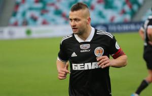 Хачатурян больше не поможет Торпедо-БелАЗ в нынешнем сезоне