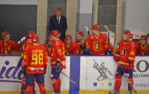 Обзор матча Беларусь U-18 — Лида (видео)