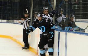 Илья Соловьёв: «КХЛ — это хороший уровень, где можно развиваться»