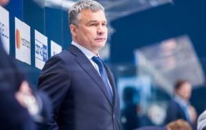 Андрей Сидоренко: «В карьере мне часто доводилось принимать команды в кризисном состоянии, выполнять роль пожарного»