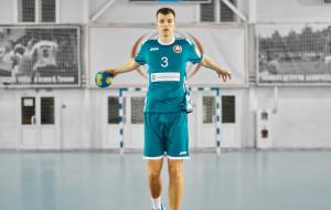 Владислав Кулеш из-за травмы не поможет сборной Беларуси в квалификации чемпионата Европы-2022
