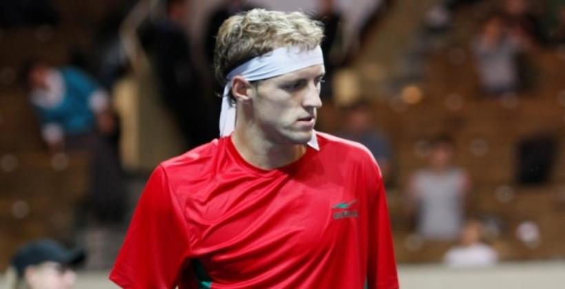 Владимир Игнатик пробился в финал квалификации турнира в Румынии