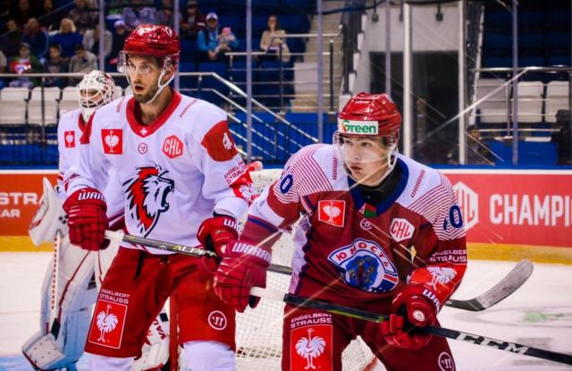 Розыгрыш хоккейной Лиги чемпионов сезона-2020/21 отменен из-за коронавируса