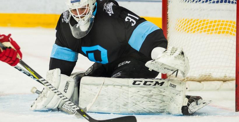 Никита Толопило: «Уехать в Швецию – оптимальный вариант на сегодня, там хороший уровень хоккея»