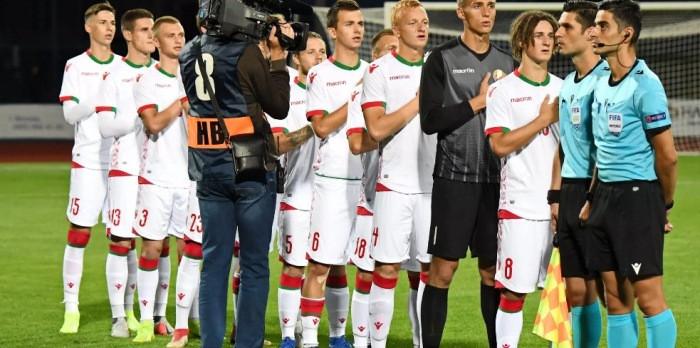 Денис Шпаковский вызван в молодежную сборную Беларуси