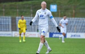 Комаровский провел сто матчей за Ислочь