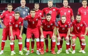 Чичкан, Хадаркевич, Антилевский и еще 30 футболистов включены в расширенный состав сборной Беларуси на матчи Лиги наций