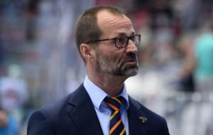 Бывший тренер вратарей сборной Беларуси Яри Каарела покинул Сибирь