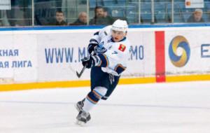 Алхас Кочкарев может перейти в Динамо Молодечно — СМИ
