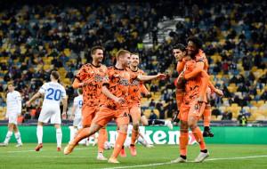 Ювентус и Брюгге одержали победы в Лиге Чемпионов