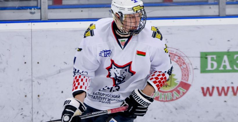Сергей Кузнецов помог Янгстауну добыть победу над Дубьюком