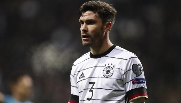 Защитник Кельна Хектор завершил карьеру в сборной Германии в 30 лет