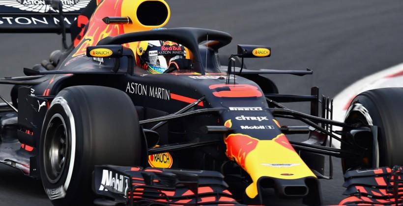 Хонда уйдет из Формулы 1 в конце 2021 года