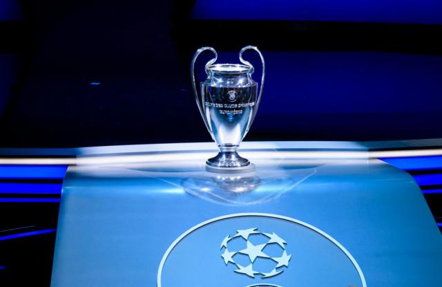 Манчестер Сити, Реал и Челси продолжат выступления в Лиге чемпионов в этом сезоне