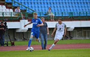 Гирс и Мусаханян — в старте Энергетика-БГУ на матч против Витебска