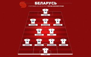 11 разгневанных мужчин. Матч жизни Грузия — Беларусь
