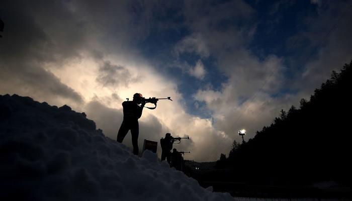 В Нове Место пройдет восьмой этап Кубка мира по биатлону