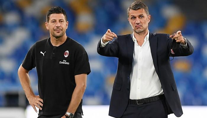Ассистент тренера Милана заразился коронавирусом