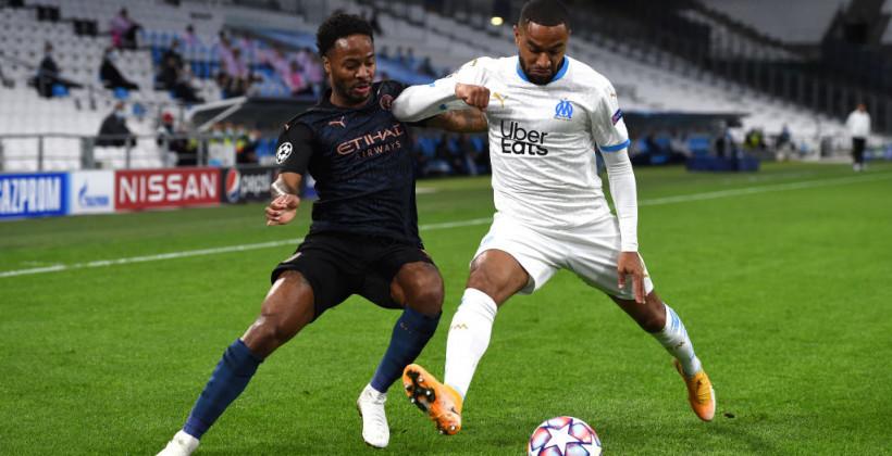 Группа С: Манчестер Сити разгромил Марсель, Порту взял верх над Олимпиакосом
