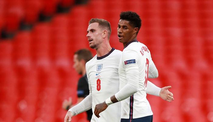Сборная Англии нашла себе соперника на товарищескую игру