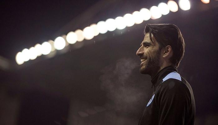 Полузащитник Омонии Гомес стал автором самого дальнего гола в истории Лиги Европы