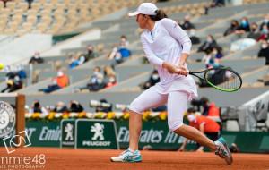 Ига Швентек стала финалисткой турнира WTA в Риме