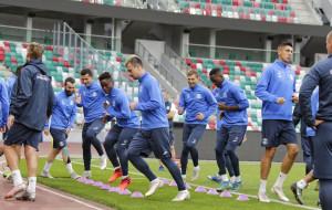 Шестюк и Седько — в старте брестского Динамо на матч против Сморгони