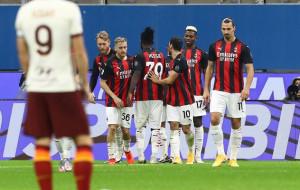 Милан повторил клубный рекорд 1959 года