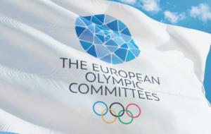 Генеральная ассамблея Европейских олимпийских комитетов пройдет 27 ноября в Риме