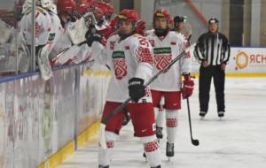 Клавдиев: «Рады, что победили такую хорошую команду в серии буллитов»