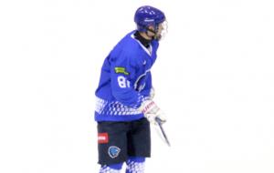Лемешевский: «Забрасывать приятно, но общая победа приносит гораздо больше позитивных эмоций»