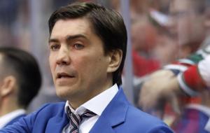 Тренер ЦСКА: «Минск своей активной игрой заставлял фолить»