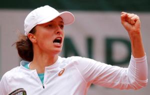 Ига Швентек стала победительницей турнира в Риме