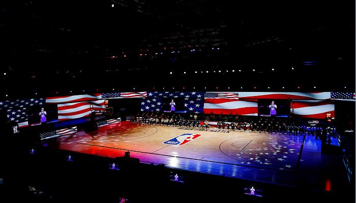 НБА не планирует приостанавливать сезон ради Олимпиады в Токио