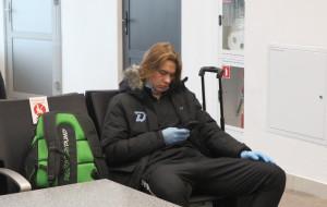 Алексей Колосов: «В концовке матча было легкое волнение, были опасные выходы на ворота, хотелось отыграть на ноль»