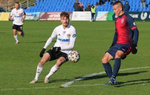 Дмитрий Антилевский продлил контракт с Торпедо-БелАЗом