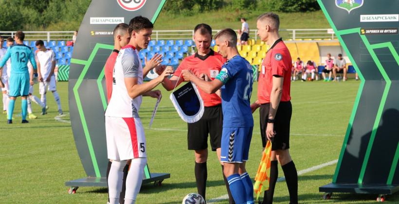 Румбутис, Качуро и Лухвич – поделились соображениями о том, кто покинет сильнейший дивизион
