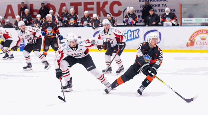 Гол Туркина и передача Коренчука помогли Донбассу одолеть в овертайме Кременчуг в финальной серии плей-офф УХЛ