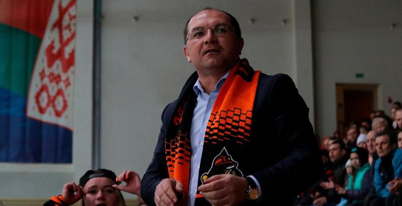 Иван Головатый: «Думаю, что команда в этом году тоже не подведет и покажет тот результат, которого она достойна»