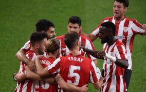 Атлетик стал вторым финалистом Суперкубка Испании
