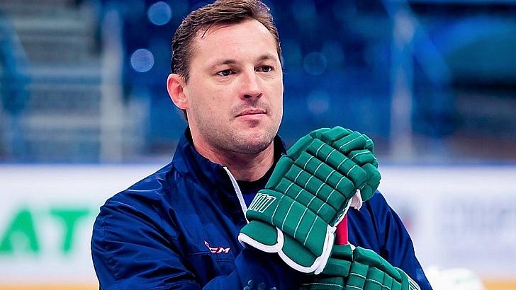 Спортивный директор Сочи: «У нас много молодежи и нам нужен тренер, который знает менталитет нового поколения хоккеистов»