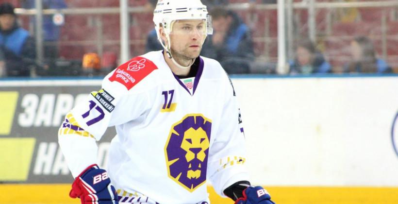 Ярослав Масленников провёл тысячную игру в Экстралиге