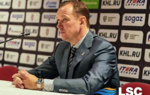 Тренер рижского Динамо Петерис Скудра не приедет в Минск вместе с командой
