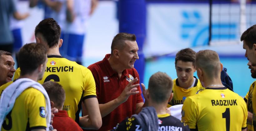 Шахтер в концовке дожал бельгийский Маасейк в квалификации Лиги чемпионов