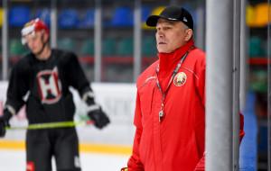 Андрей Сидоренко cтал главным тренером Немана
