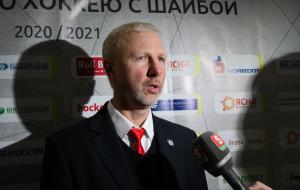 Владимир Свито: «С Макрицким поддерживали связь по рации»
